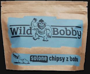 Wild Bobby o smaku solonym